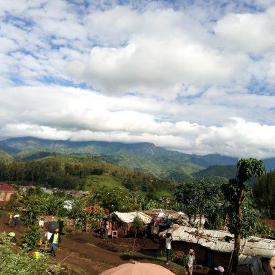 Appui aux communautés locales dans la jouissance des droits fonciers, forestiers et miniers